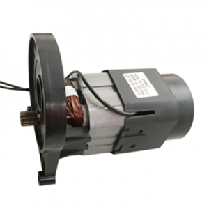 OEM Supply Radiator Fan Motor -