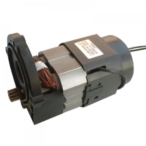 High Performance High Torque Dc Motor -
