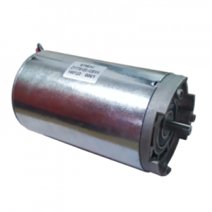 Professional China Electric Mower Motor -