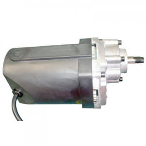 OEM Customized Vehicle Wheel Drive Dc Motor -